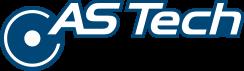 Logo von AS Tech Industrie- und Spannhydraulik GmbH