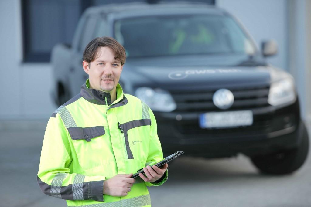 GWS Tech Service GmbH