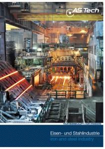 AS Tech Eisen-und Stahlindustrie