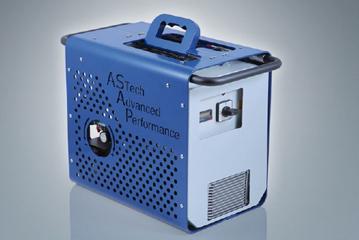 AS Tech Elektrohydraulikaggregat