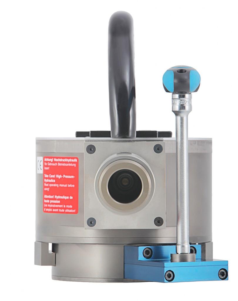 AS Tech Automatische Schraubenspannvorrichtung