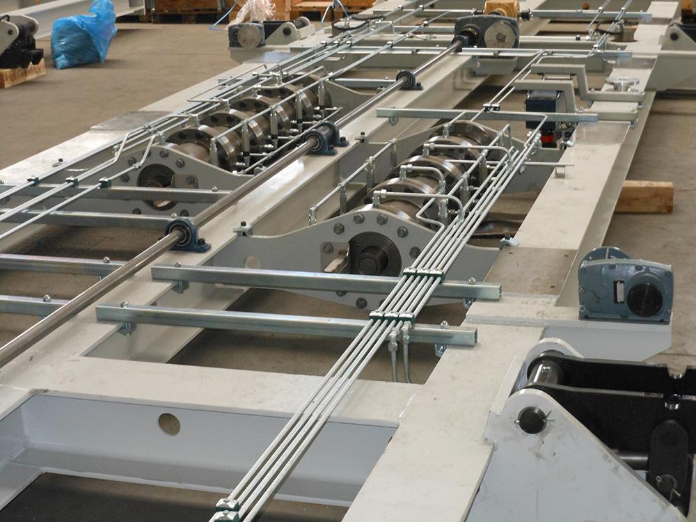 AS Tech Industriehydraulik
